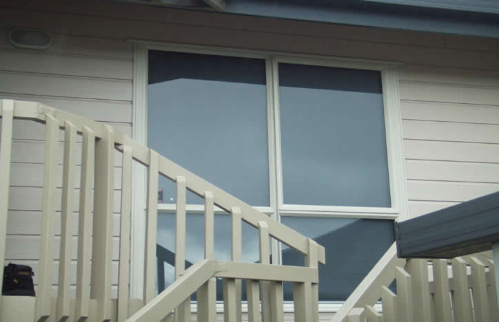 Solar screen all weather solutions outdoor awnings and for Window manufacturers auckland