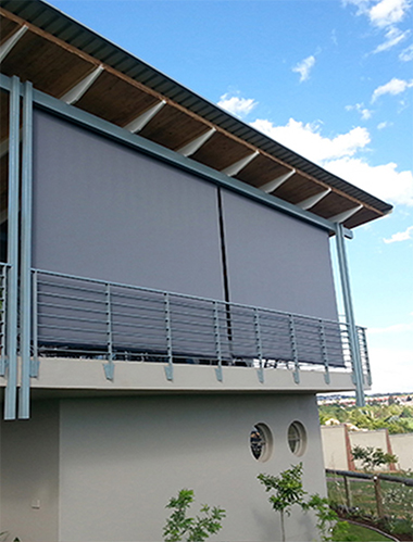 All Weather Solutions | Outdoor Shade Sails | Canopies | Awnings | Blinds | Solar Curtains